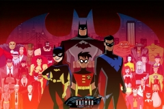 The New Batman Adventures Tribute